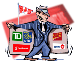 Canadian Bankers