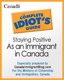 Idiot's Guide to Immigration Canada