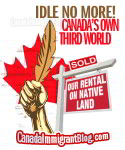 First Nations: Canadas Own Third World