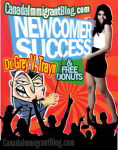 Newcomer Success Made Easy