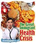 The Great Immigrant Health Crisis