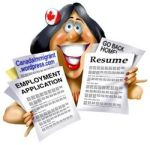 Newcomer Employment Tips